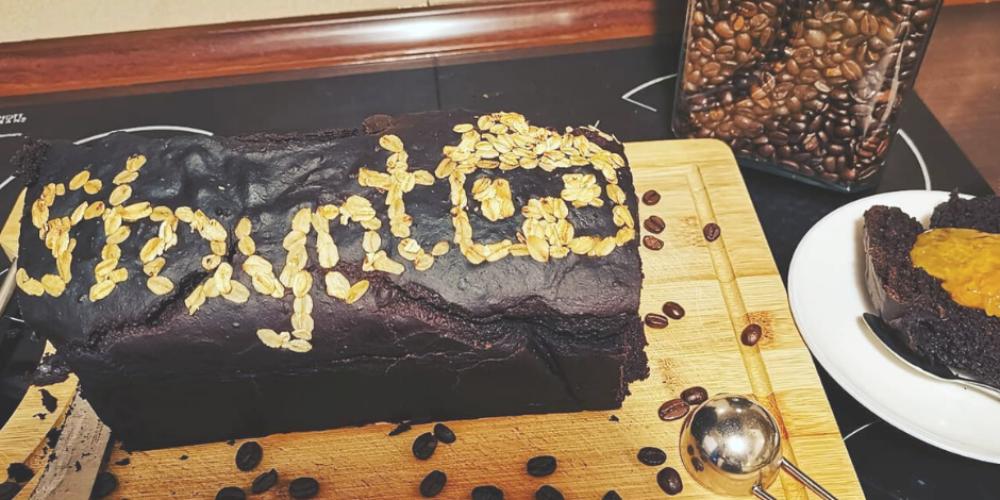 Ciasto Czekoladowe A'la Brownie
