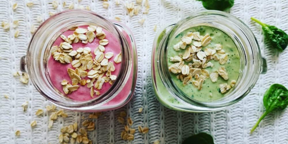 Jogurty z wysoką zawartością białka