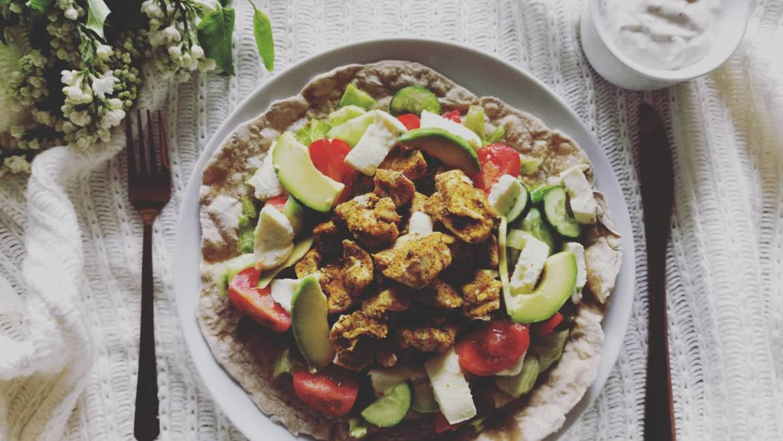Fit Kebab